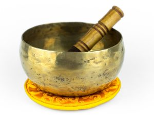 Klangschale Nepal für Klangschalenaufguss kaufen.