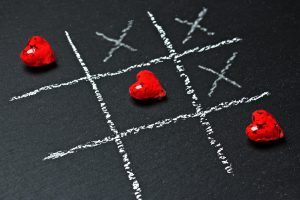 Valentinstag ist das Fest der Liebe und ein Fest zur Gemeinsamkeit mit dem Partner/der Partnerin.